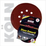 Discos Abrasivos Con Velcro